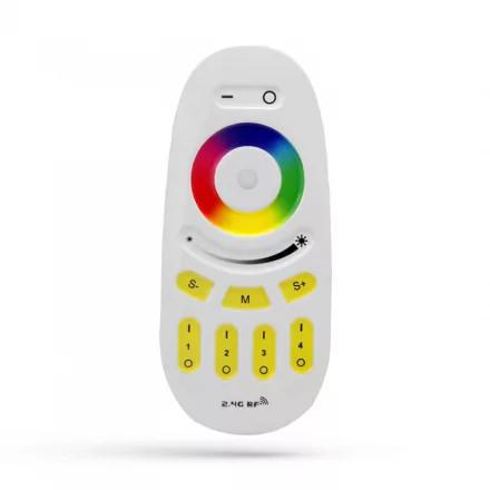 2,4G MiLight 4 zónás RGB távirányító