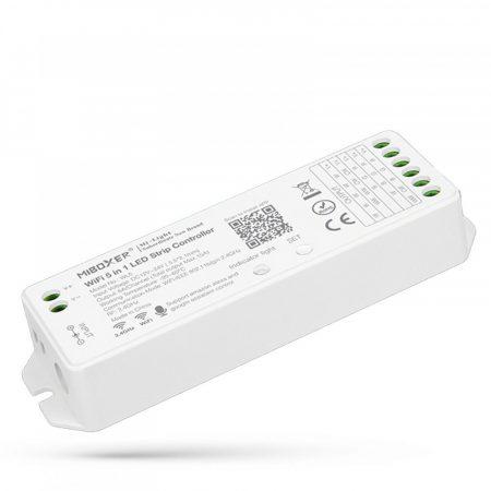 2,4G MiLight 5in1 Wifi vezérlő