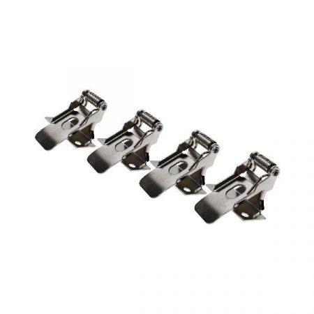 ALGINE 600x600mm/300x1200mm Rugós rögzítő