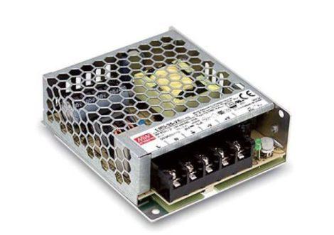 MW LRS-35-12 IP20 99x82x30 mm 12V DC