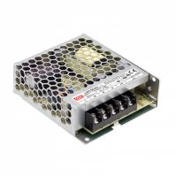 MW LRS-50-24 IP20 99x82x30 mm 24V DC