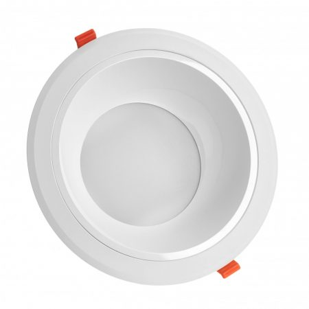 CEILINE III LED DOWNLIGHT 230V 10W 150X80mm WW