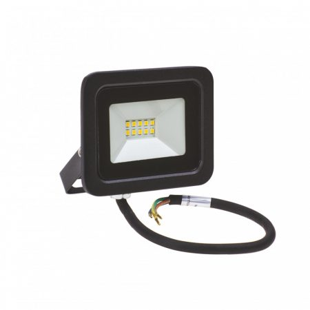 NOCTIS LUX 2 SMD 230V 10W IP65 CW fekete