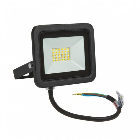 NOCTIS LUX 2 SMD 230V 20W IP65 CW fekete