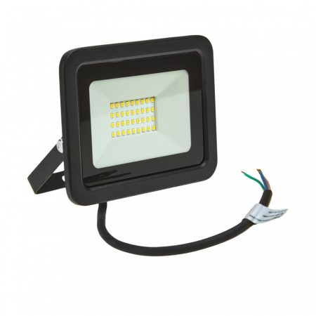 NOCTIS LUX 2 SMD 230V 30W IP65 CW fekete