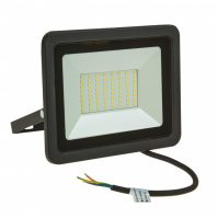 NOCTIS LUX 2 SMD 230V 50W IP65 NW fekete