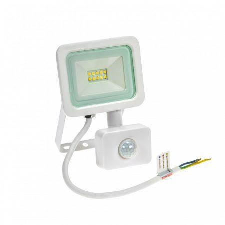 NOCTIS LUX 2 SMD 230V 10W IP44 NW fehér Mozgásérzékelős