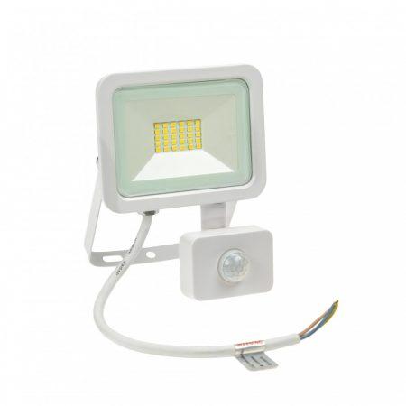 MOCTIS LUX 2 SMD 230V 20W IP44 WW fehér mozgásérzékelős