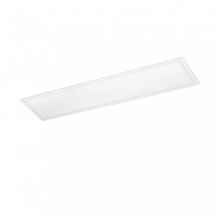 ALGINE LED 230V 45W 100lm/W IP20 300x1200mm NW - 5 év garancia!