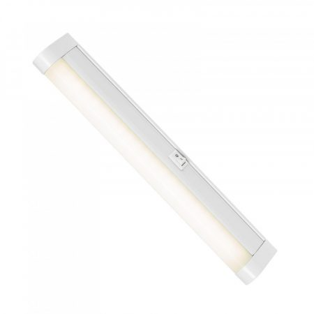 CABINET LINEAR T5 LED 18W NW