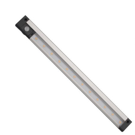 CABINET LINEAR LED 5,3W 12V 500mm WW