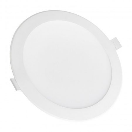 DURE 2 LED DOWNLIGHT 230V 8W IP44 NW