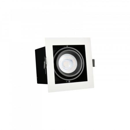 MODERN DAY GU10 IP20 93X93mm / max 10W