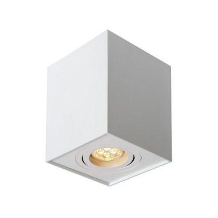 CHLOE GU10 IP20 négyszögletes fehér állítható
