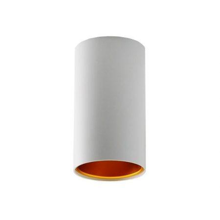 CHLOE GU10 IP20 fehér/arany