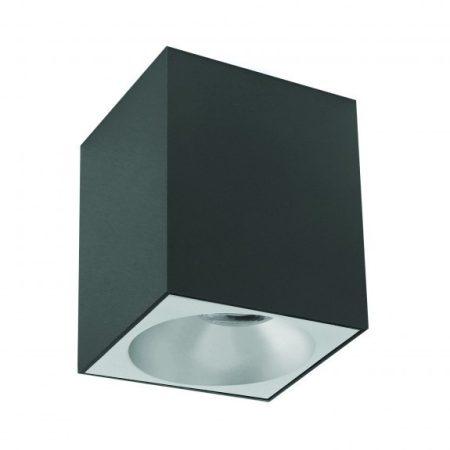 CHLOE ELEMENTO GU10 négyszögletes fekete