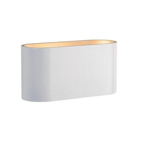 SQUALLA G9 IP20 fehér/arany