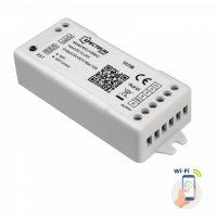 RGBW+CCT+DIMM 12/24V DC 120W/240W WIFI - SMART