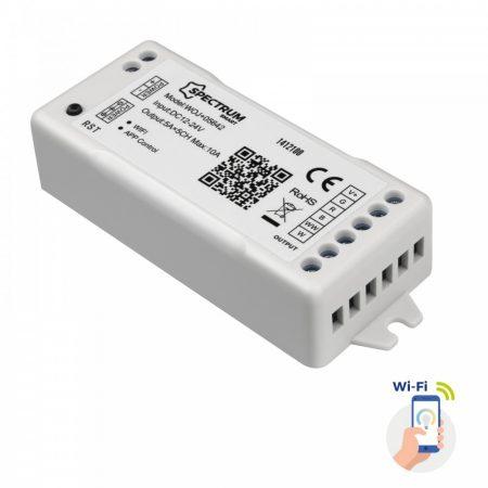 RGBW+CCT+DIMM 12/24V DC 120W/240W WIFI - SMART vezérlő