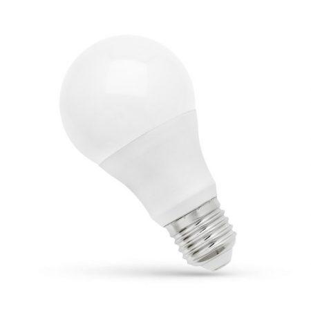 LED GLS E27 230V 10W=60W NW