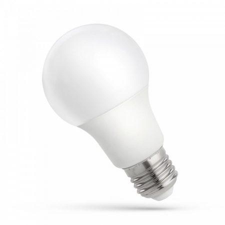 LED GLS E27 230V 7W 550lm CW