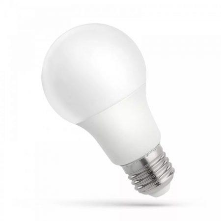 LED GLS E27 230V 10W=59W WW