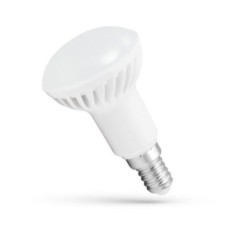 LED R50 E14 230V 6W WW