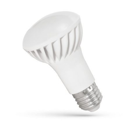 LED R63 E27 230V 8W WW