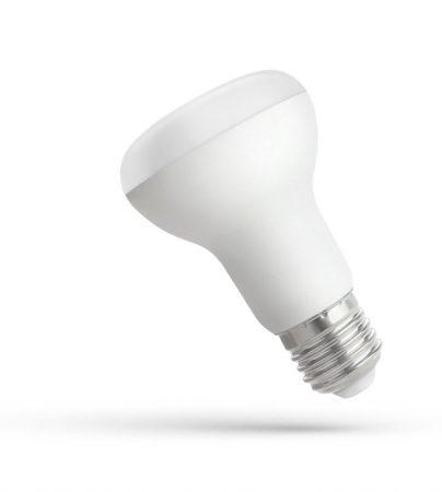 LED R63 E27 230V 8W CW
