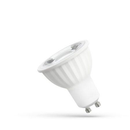 LED GU10 230V 6W SMD 38° WW