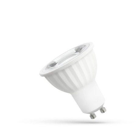 LED GU10 230V 6W SMD 38° NW
