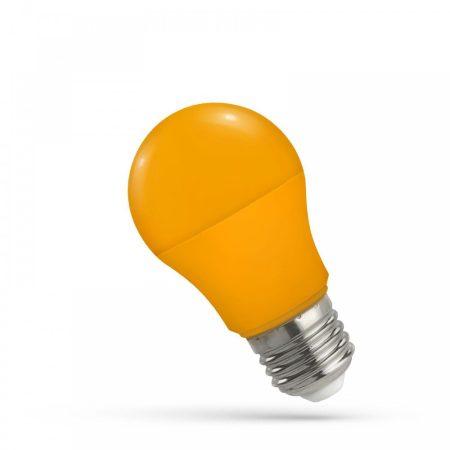 LED GLS E27 230V 5W NARANCS