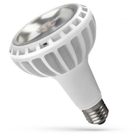 LED PAR30 E27 230V 20W WW Fehér