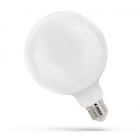 LED GLOB G125 E27 230V 11W COG WW fehér