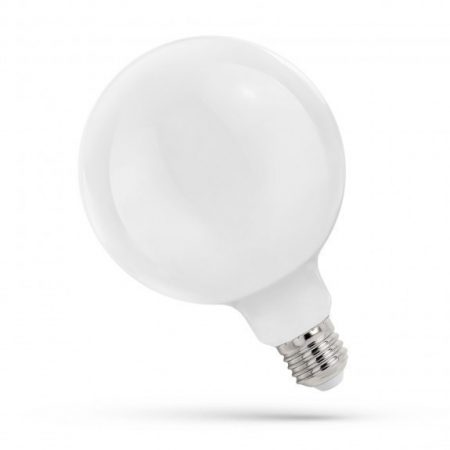 LED GLOB G125 E27 230V 11W COG NW fehér