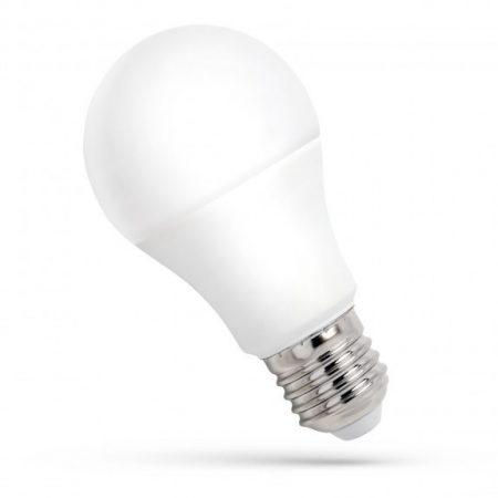 LED GLS E27 230V 12W WW dimm