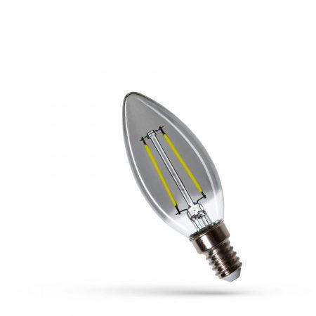LED E14 230V 2,5W COG NW Modernshine