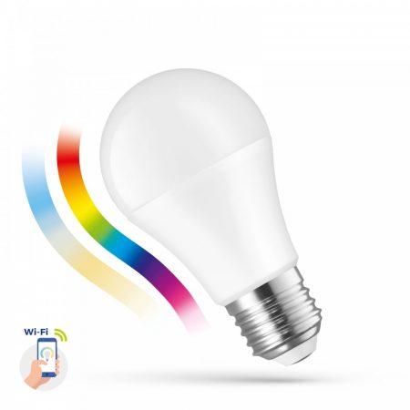 LED A60 13W E27 230V RGB+CCT+DIM WIFI -  Smart